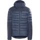 Norrøna Falketind Down750 Jacket Men blue